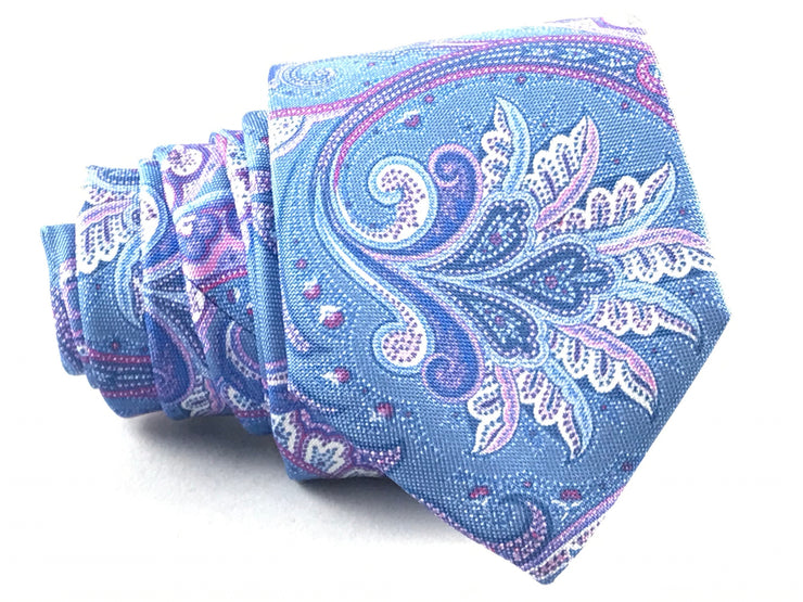MDC ITN Silk Tie 15547-7 - Miguel's Men's Wear
