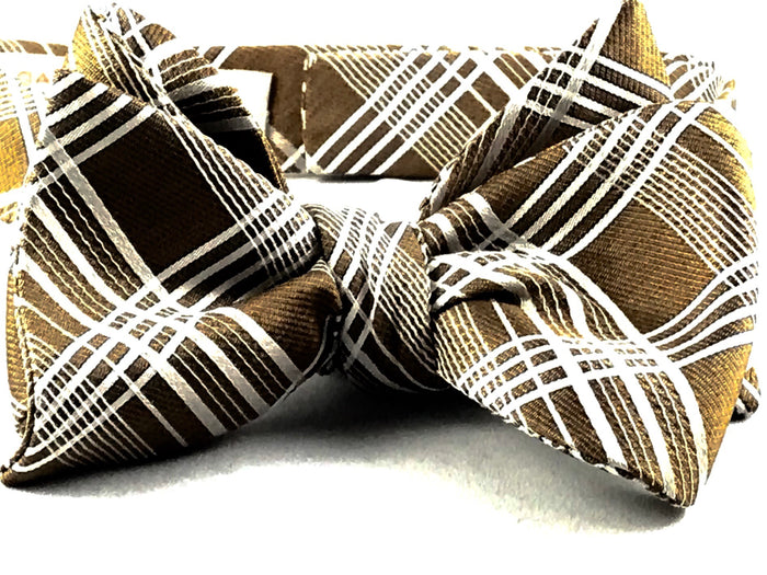 Luxury Bowtie 20 - Miguel's Men's Wear