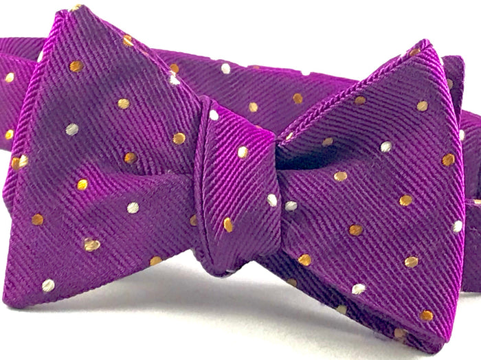 Luxury Bowtie 38 - Miguel's Men's Wear