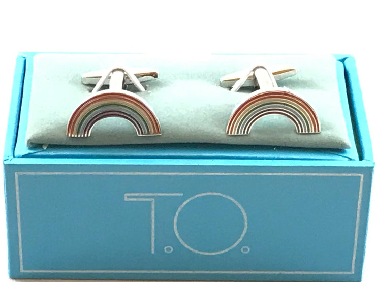 T.O. Cufflinks 186 - Miguel's Men's Wear