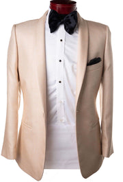 PM 1038 Champagne - Miguel's Men's Wear