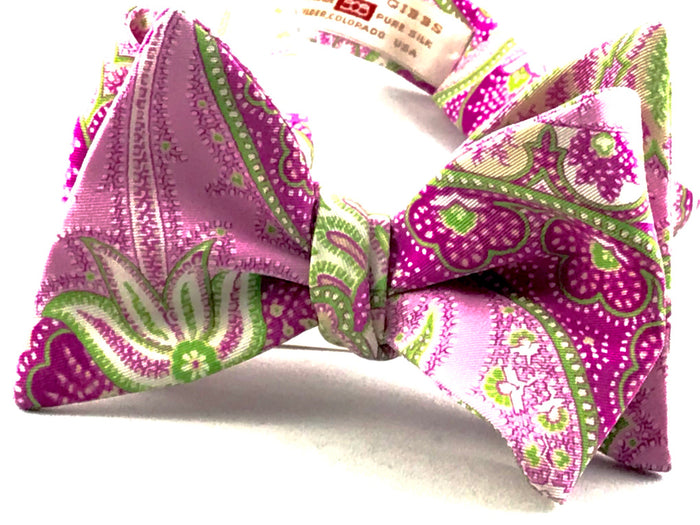 Luxury Bowtie 18 - Miguel's Men's Wear