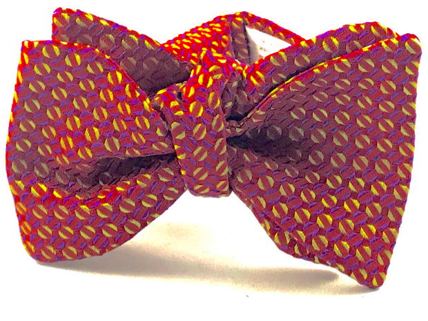 Luxury Bowtie 37 - Miguel's Men's Wear