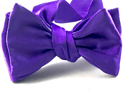 Luxury Bowtie 14 - Miguel's Men's Wear