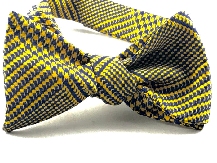 Luxury Bowtie 21 - Miguel's Men's Wear