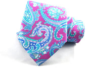 MDC ITN Silk Tie 15547-2 - Miguel's Men's Wear