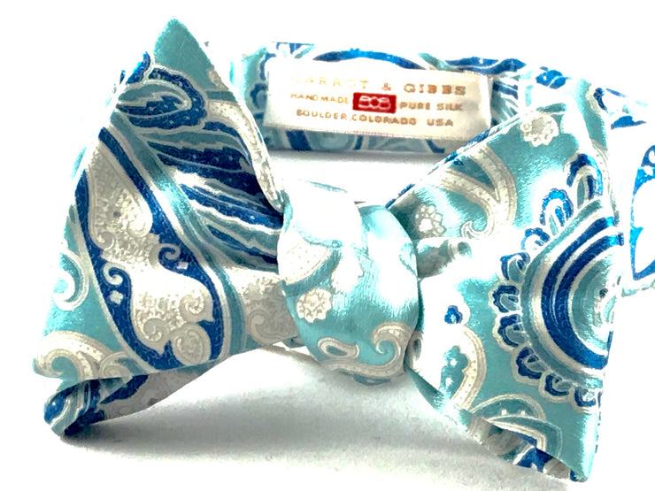 Luxury Bowtie 6 - Miguel's Men's Wear