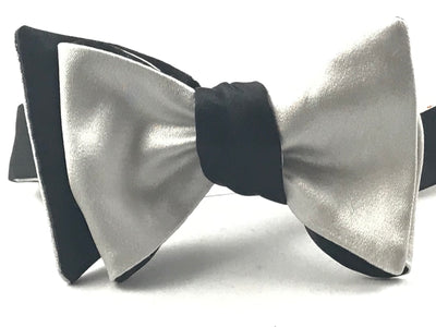 Luxury Bowtie 17 - Miguel's Men's Wear
