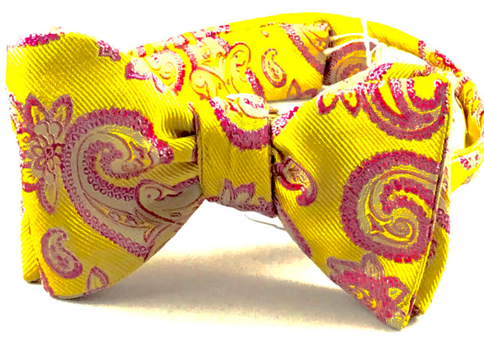 Luxury Bowtie 39 - Miguel's Men's Wear