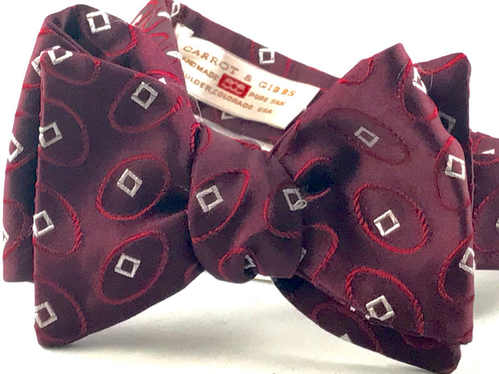 Luxury Bowtie 16 - Miguel's Men's Wear