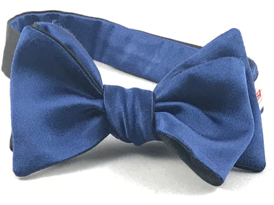 Copy of Silk Woven Bowtie 8 - Miguel's Men's Wear