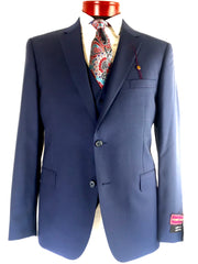 3-Piece Suits - Miguel's Men's Wear