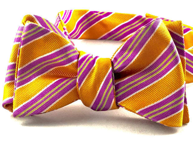 Luxury Bowtie 13 - Miguel's Men's Wear