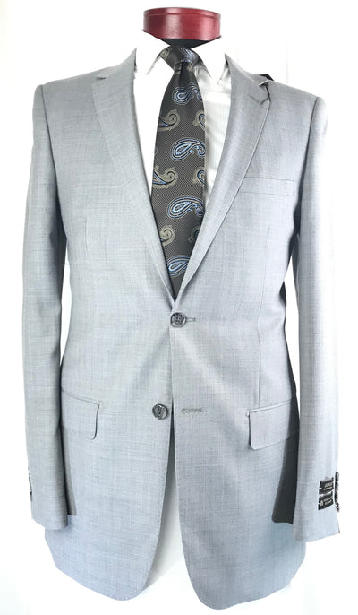 G 900/03 Grey - Miguel's Men's Wear