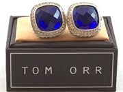 TOM ORR Cufflinks 3218 - Miguel's Men's Wear