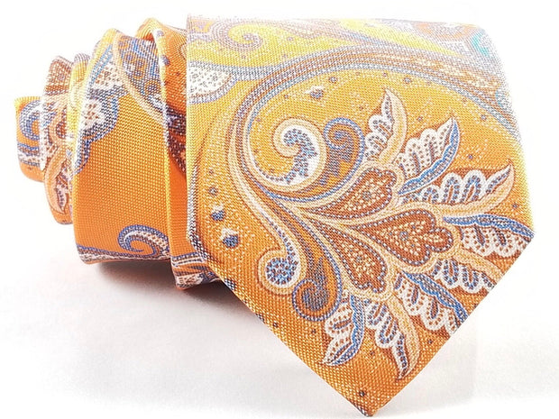 MDC Italian Silk  Tie 15565-7 - Miguel's Men's Wear