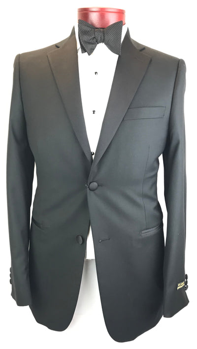 TG 1021A Black - Miguel's Men's Wear