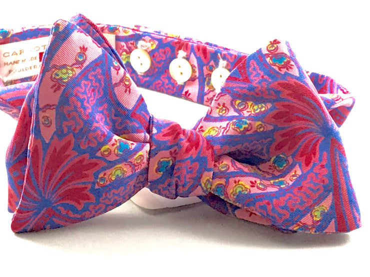 Copy of Silk Woven Bowtie 4 - Miguel's Men's Wear