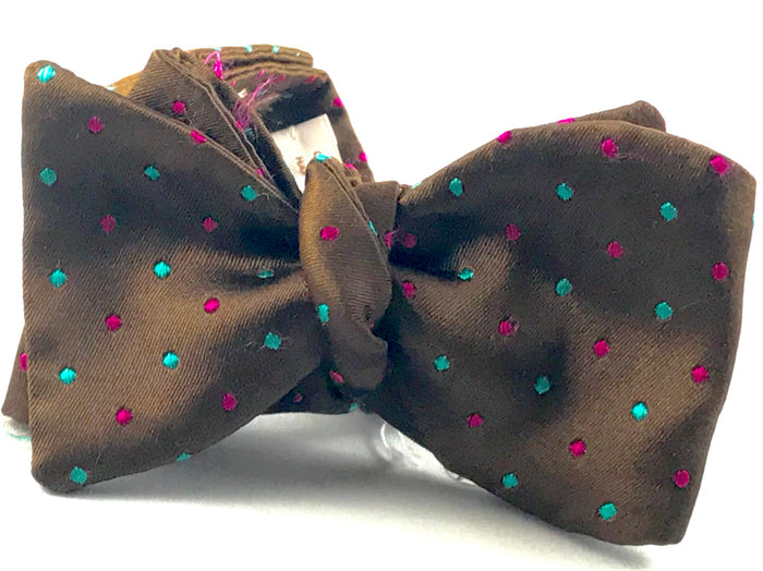 Luxury Bowtie 25 - Miguel's Men's Wear