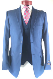 AR 320/283 New Blue - Miguel's Men's Wear