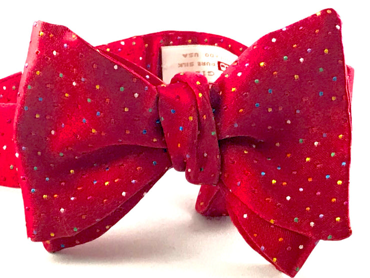 Luxury Bowtie 7 - Miguel's Men's Wear