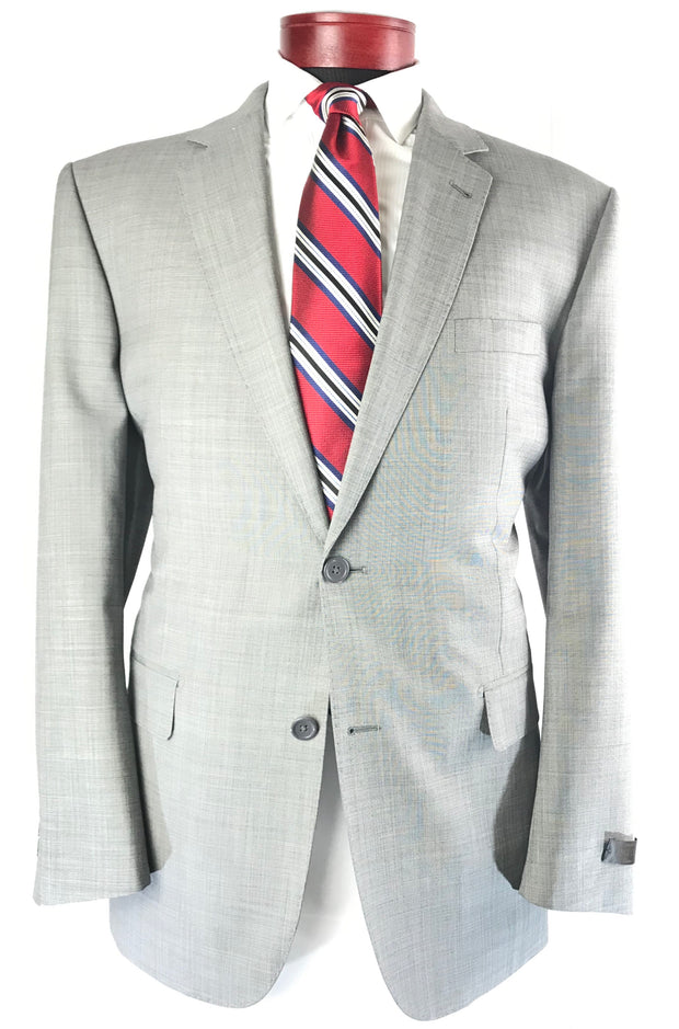 PR 8005/42 Lt. Grey - Miguel's Men's Wear