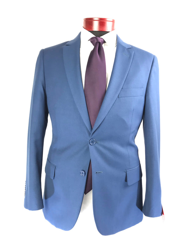 G 47815/17 Blue - Miguel's Men's Wear