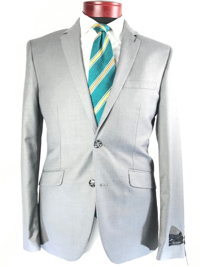 PR 320/03 Grey - Miguel's Men's Wear