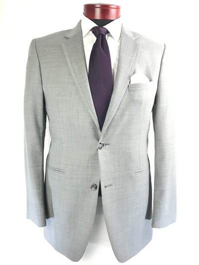 JF 262 Grey - Miguel's Men's Wear