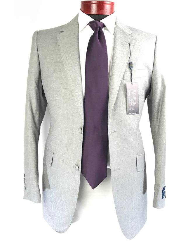 ZG 246/5 Gray - Miguel's Men's Wear