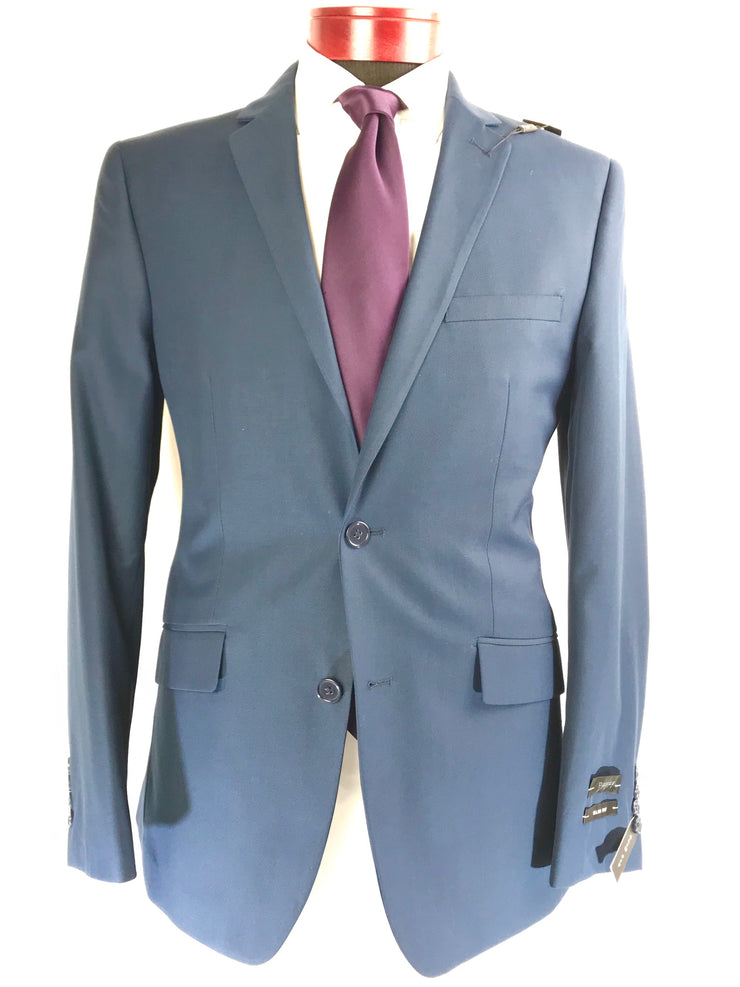 PR 320/19 Blue - Miguel's Men's Wear