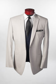 Grenada Grey Suit - Miguel's Men's Wear