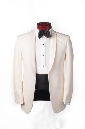 IVORY KRISTOFF - Miguel's Men's Wear