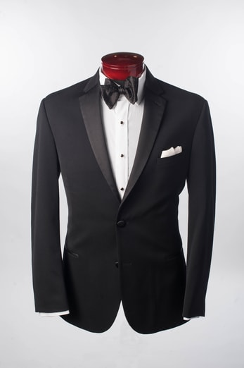 PARKER BLACK - Miguel's Men's Wear