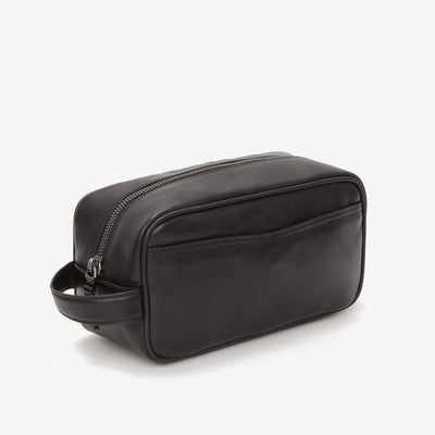 MASON TOP ZIP TRAVEL KIT - Miguel's Men's Wear