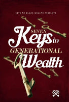 Seven Keys to Generational Wealth - EBook