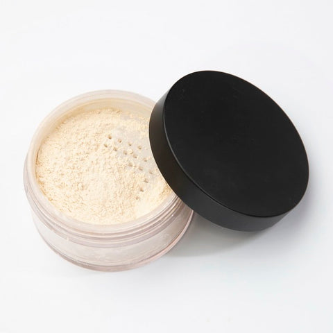 V.A.M. Cosmetics Loose Setting Powder - Translucent