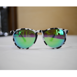 Blenders Eyewear-Accessories-Northpark // Checkmate Charlie Polarized Sunglasses