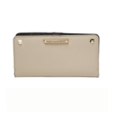 Rebecca Minkoff-Wallets-Sophie Snap Continental Wallet, Khaki