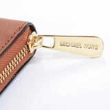 Michael Kors-Wallets-Jet Set Travel Zip Around Continental Wallet, Luggage