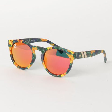 Blenders Eyewear-Accessories-East Village // Sunshine Polarized Wild Sunglasses