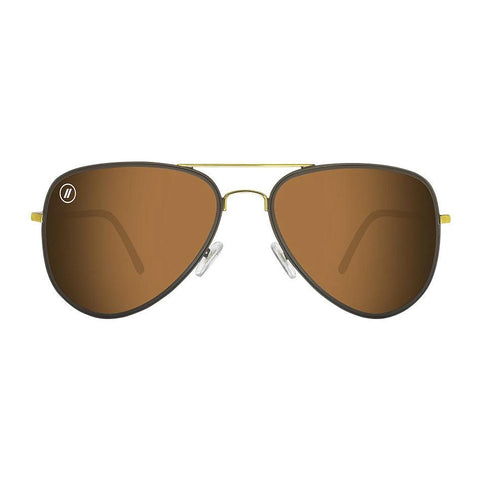 A Series // Forty Carat Eagle Polarized Sunglasses