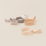 Prima Ballerina Hair Ties Set