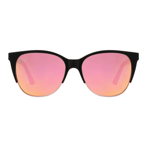 Starlet // Rose Again Polarized Sunglasses