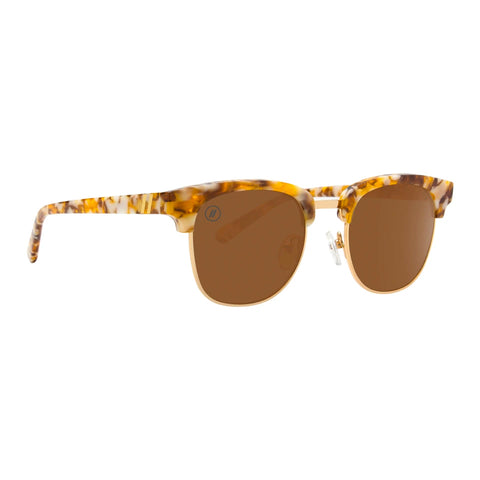 Cardiff // Gold Mamba Polarized Sunglasses