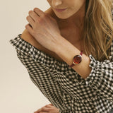 Orchard Gem Watch - Merlot