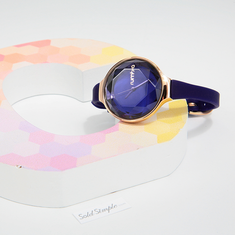 RumbaTime-Watches-Orchard Gem, Sapphire