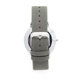 RumbaTime-Watches-Soho Suede, Pewter