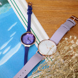 RumbaTime-Watches-Orchard Gem Watch - Sapphire