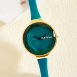 Orchard Gem Watch - Teal